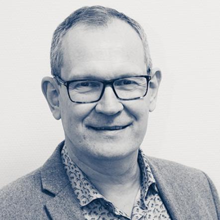 Anders Rask Headshot