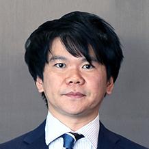本田親大 Headshot