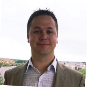 Dan Bichsel Headshot