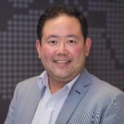 Eric Lam Headshot