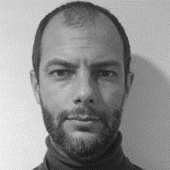 Pierre Lauvergnier Headshot