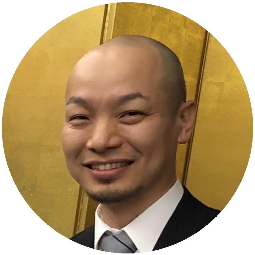 中村太一 Headshot