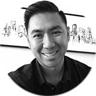 Steve Nguyen Headshot