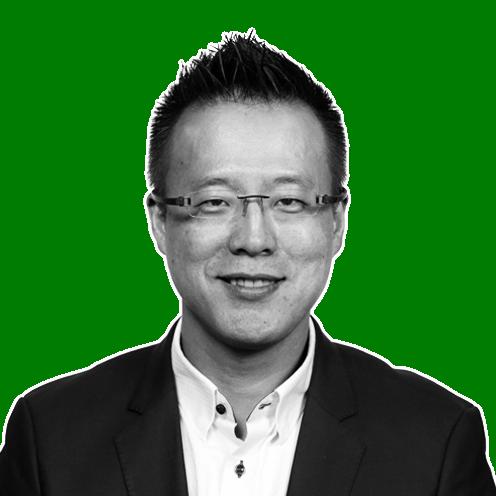 Dr. Tianyi (TJ) Jiang Headshot