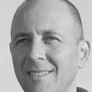 Tony Litvak Headshot