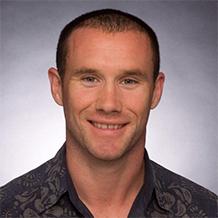 Kevin Byrne Headshot