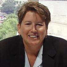 Susie Adams Headshot
