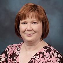 Tina Snyder Headshot