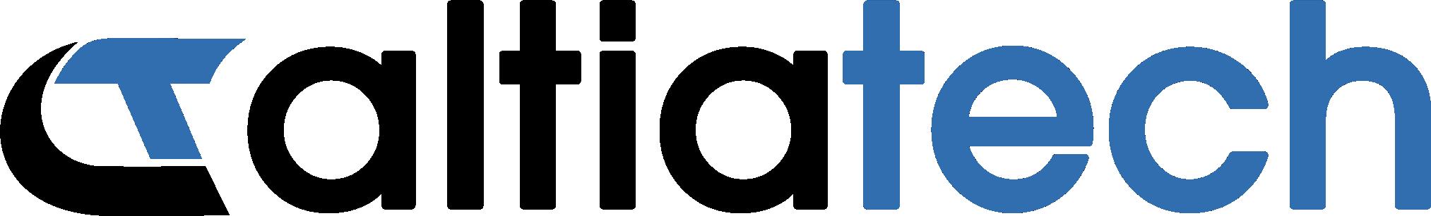 Altiatech Logo