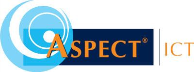 Aspect | ICT Logo