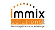 IMMIX Logo