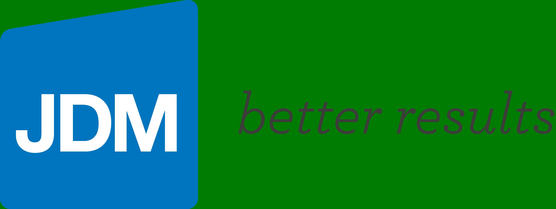 JDM A/S Logo