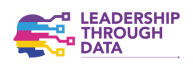 Leadership Through Data Logo