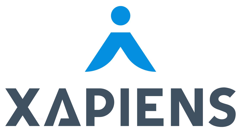 PT Xapiens Teknologi Indonesia Logo