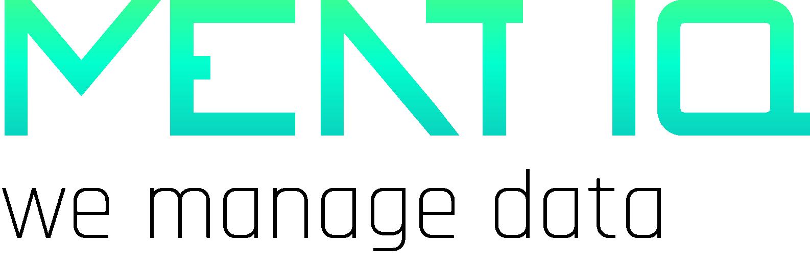mentIQ Logo