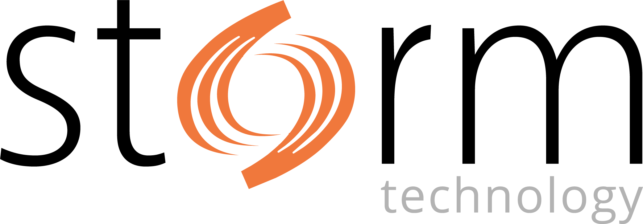 Storm Technology Logo