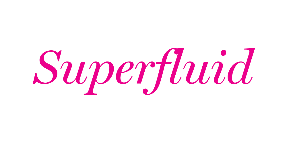 Superfluid Logo