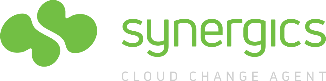 Synergics Logo
