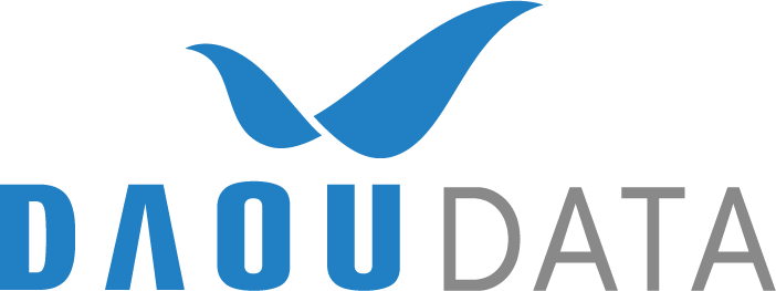 DaouData Logo