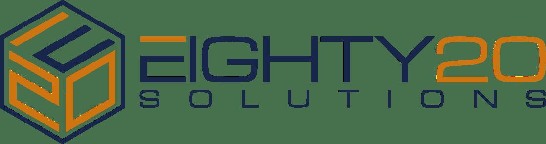 Eighty20 Solutions Logo