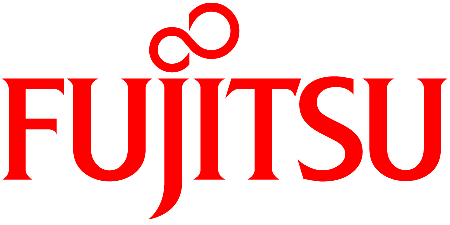 Fujitsu Australia Limited and Fujitsu New Zealand Limited Logo