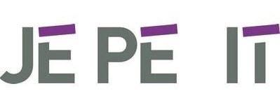 JéPé IT Logo