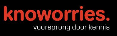 Knoworries Logo