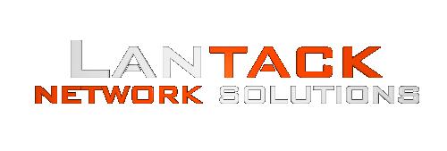 LanTack Logo