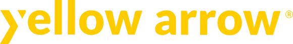 yellow arrow Logo