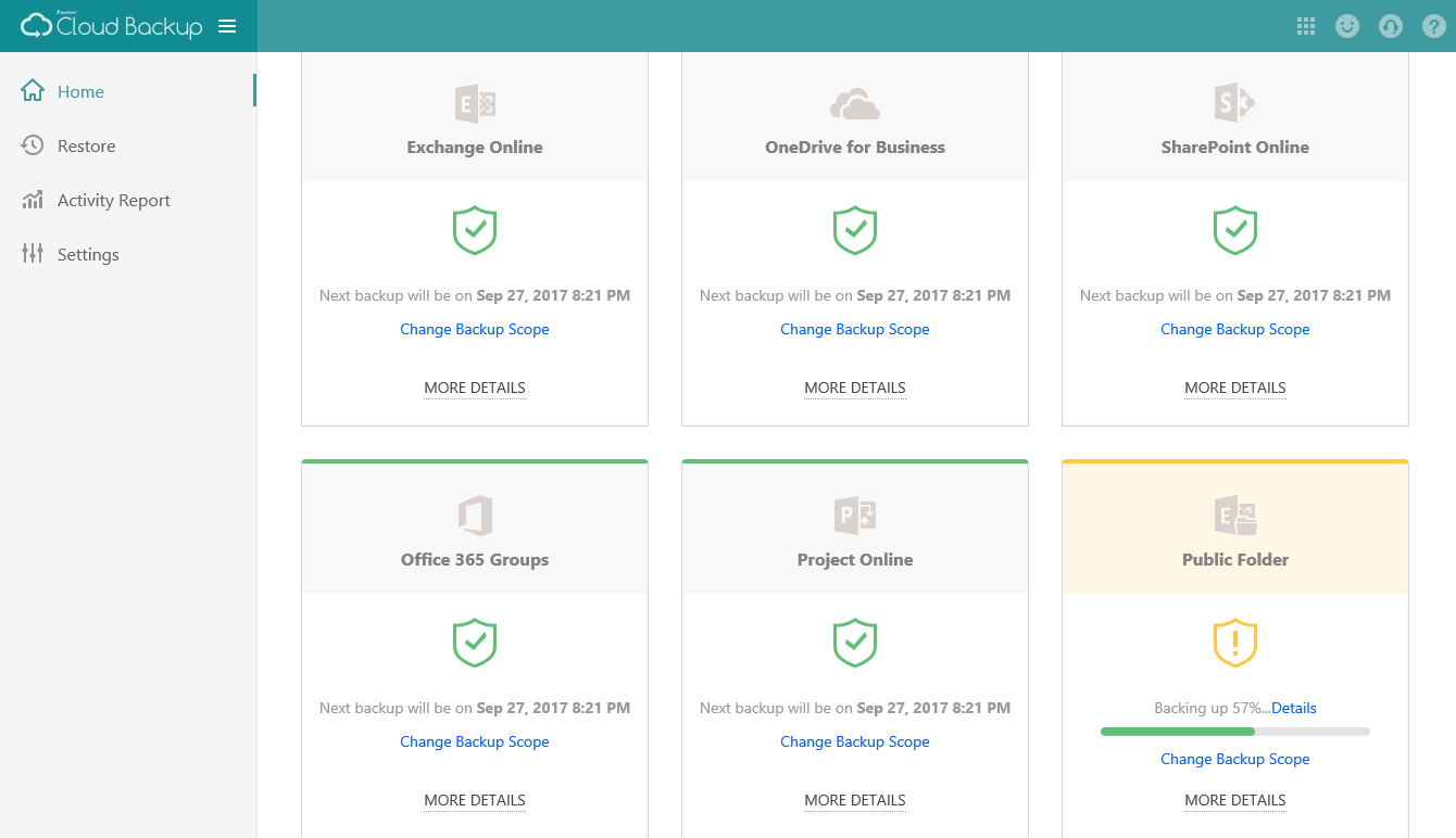 Cloud-backup-One-Platform-for-all-Office-365-Services