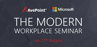 The Modern Workplace Series